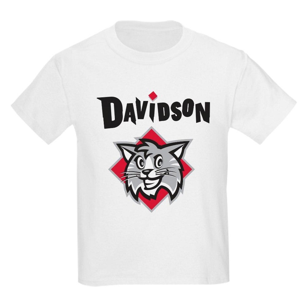 NCAA Davidson Wildcats T-Shirt V3