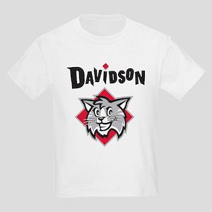 Davidson Wildcats T-Shirt