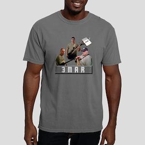 3menandarecorder Mens Comfort Colors Shirt