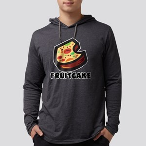 fruitcake Mens Hooded Shirt