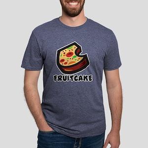 fruitcake Mens Tri-blend T-Shirt