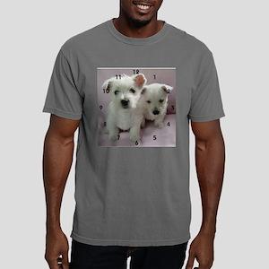 westiepups1 Mens Comfort Colors Shirt