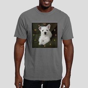 westiepup1 Mens Comfort Colors Shirt