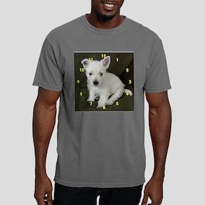 westiepup2 Mens Comfort Colors Shirt