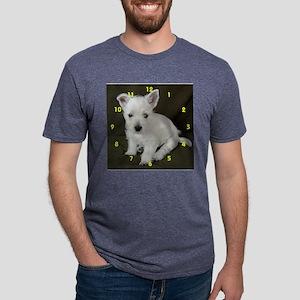 westiepup2 Mens Tri-blend T-Shirt