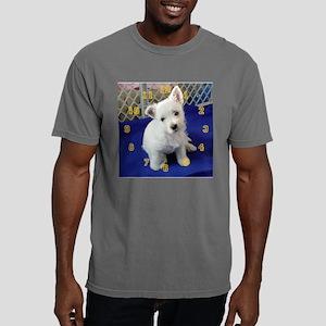 westiepup3 Mens Comfort Colors Shirt