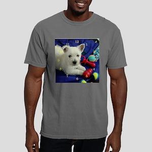 westiepup5 Mens Comfort Colors Shirt