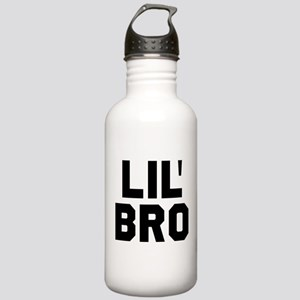 Lil Bro Stainless Water Bottle 1.0L