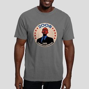 obama-content-T Mens Comfort Colors Shirt