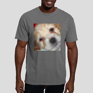 cockapoo Mens Comfort Colors Shirt