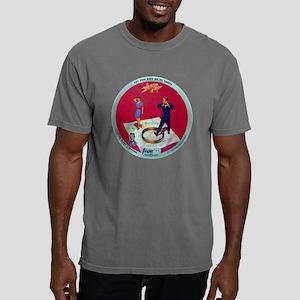 VogueRecordTearItDown.pn Mens Comfort Colors Shirt