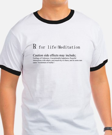 Rx for Life2 T-Shirt