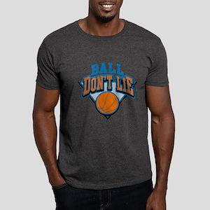 Ball Dont Lie Dark T-Shirt