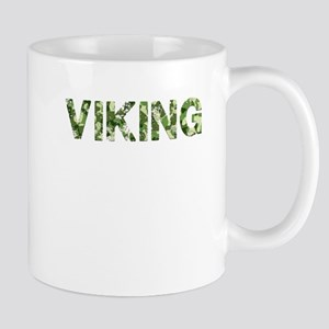 Viking, Vintage Camo, Mug