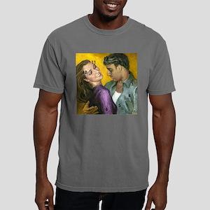 bachata bliss Mens Comfort Colors Shirt