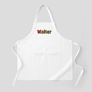 Walter Christmas Apron