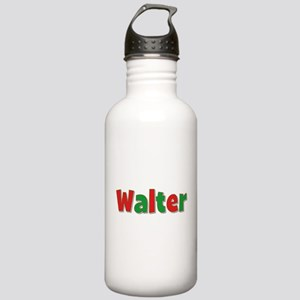 Walter Christmas Stainless Water Bottle 1.0L