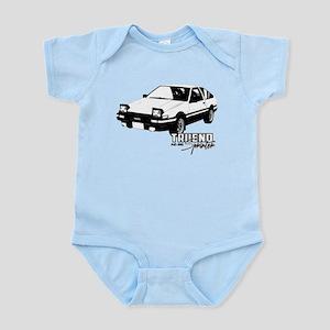 AE-86 Infant Bodysuit
