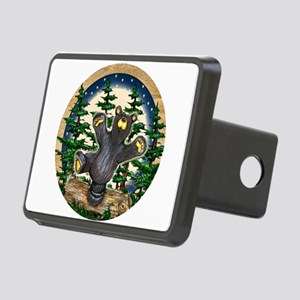 Bear Best Seller Rectangular Hitch Cover