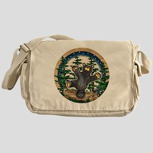 Bear Best Seller Messenger Bag