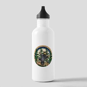 Bear Best Seller Stainless Water Bottle 1.0L