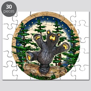 Bear Best Seller Puzzle