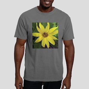 yellowflower Mens Comfort Colors Shirt