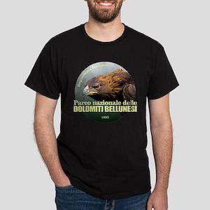 Dolomiti Bellunesi T-Shirt