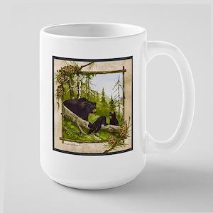 Best Seller Bear Large Mug