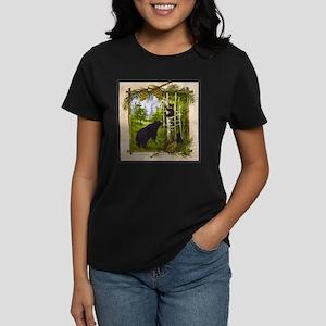 Best Seller Bear Women's Dark T-Shirt