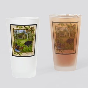 Best Seller Bear Drinking Glass