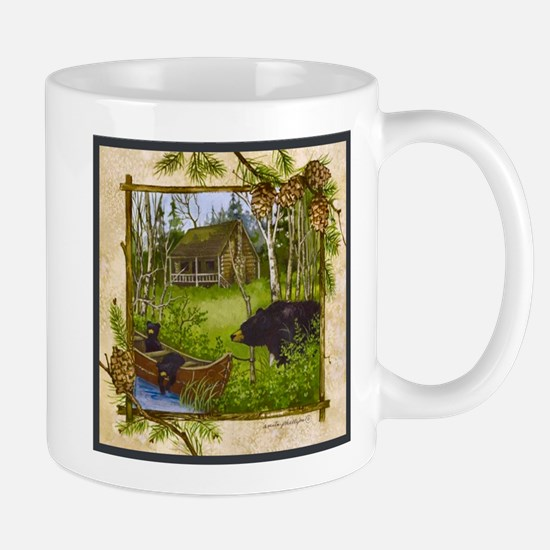 Best Seller Bear Mug