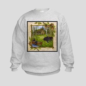 Best Seller Bear Kids Sweatshirt