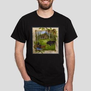 Best Seller Bear Dark T-Shirt