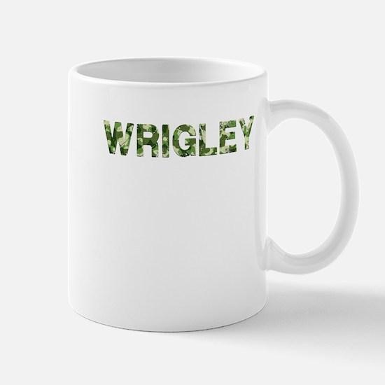 Wrigley, Vintage Camo, Mug
