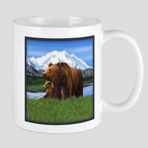 Bear Best Seller Mug