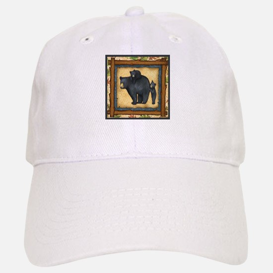 Bear Best Seller Baseball Baseball Cap