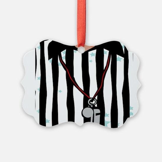 Cute Sports football Ornament