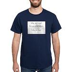 whydoyouride T-Shirt