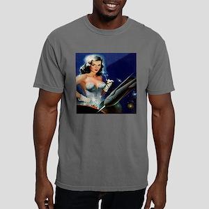 Bscfi5x5 Mens Comfort Colors Shirt