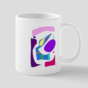 Many Blessing Modern Joyful Sense Variations 1 Mug