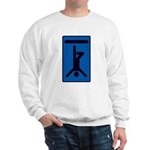 Hanged Man Sweatshirt