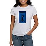 Hanged Man Women's T-Shirt