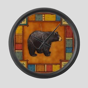 Bear Best Seller Large Wall Clock