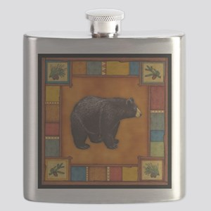 Bear Best Seller Flask