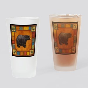 Bear Best Seller Drinking Glass