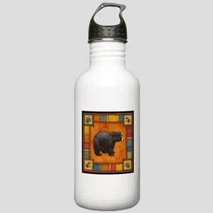Bear Best Seller Stainless Water Bottle 1.0L