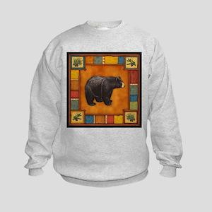 Bear Best Seller Kids Sweatshirt