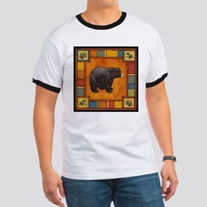 Bear Best Seller Ringer T