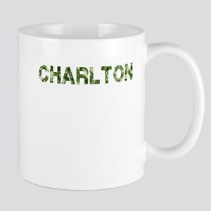 Charlton, Vintage Camo, Mug